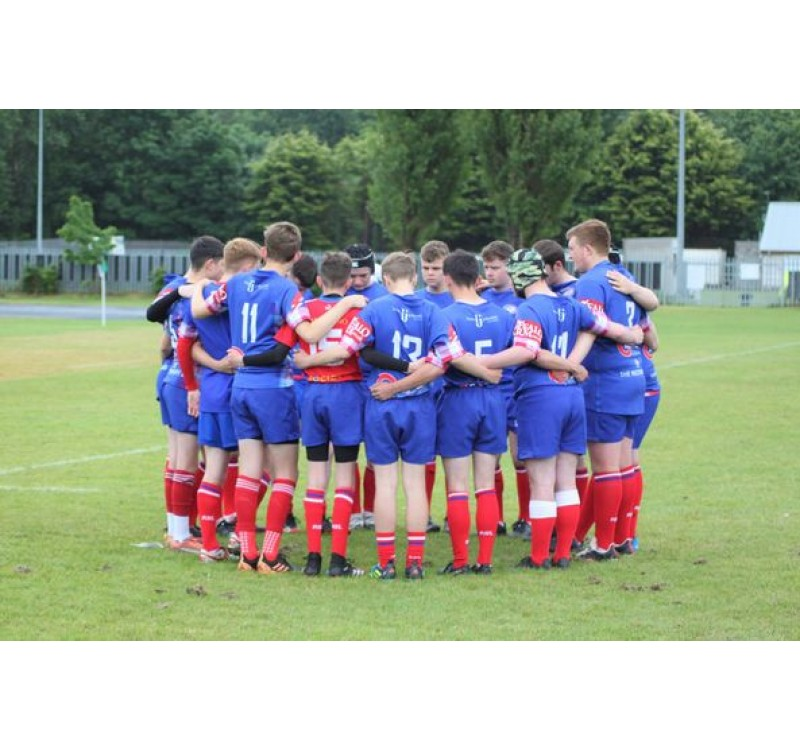 Kirkcaldy Youths vs Dalkeith Youths – Match Report